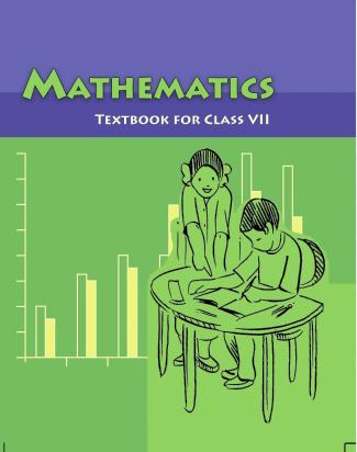 NCERT Solutions for Class 7 Maths Exercise 12 4