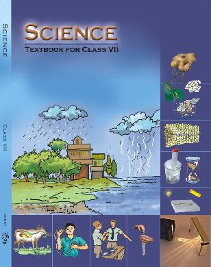 NCERT solutions for Class 7 Science Motion and time