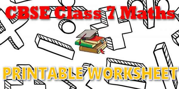 simple equations worksheet for class 7. Black Bedroom Furniture Sets. Home Design Ideas