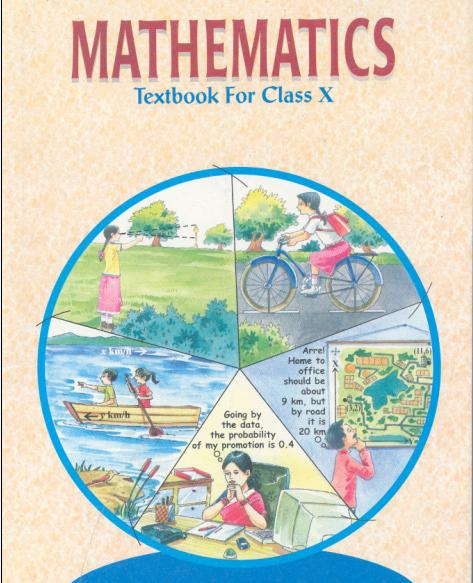 NCERT Solutions for Class 10 Maths Exercise 4.1