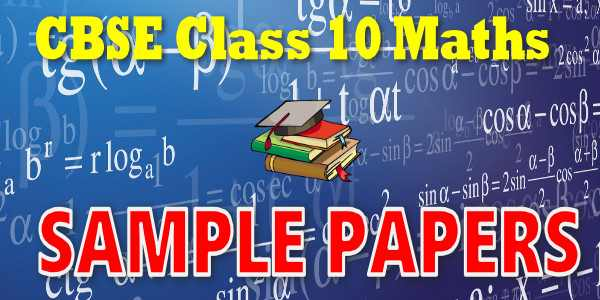 hindi sample paper class 10 2019