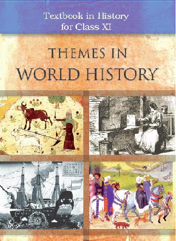 UK Board Class 11 History Syllabus