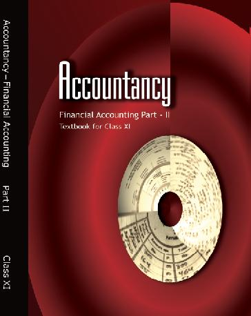 UK Board Class 11 Accountancy Syllabus