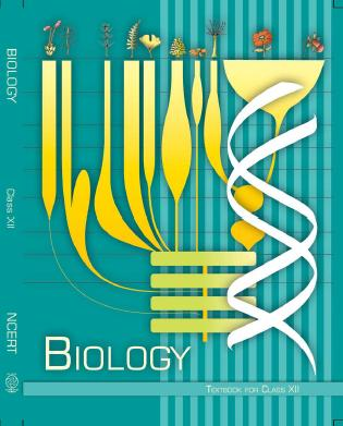 Revision Notes for Class 12 Biology | myCBSEguide | CBSE