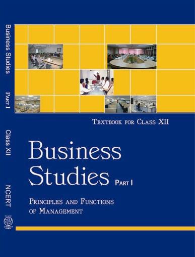 UK Board Class 12 Business Studies Syllabus