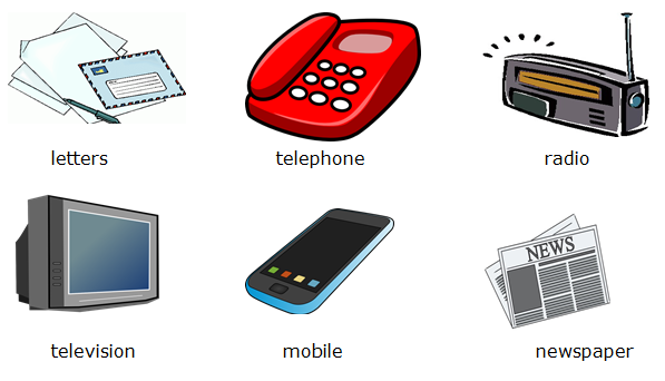 types of health communication pdf