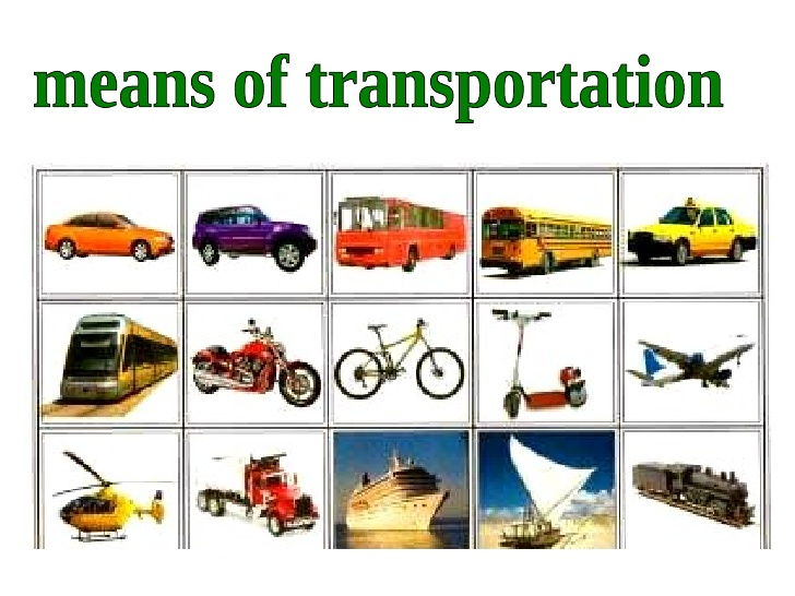 Means Of Transport Worksheet For Class 5 Mycbseguide